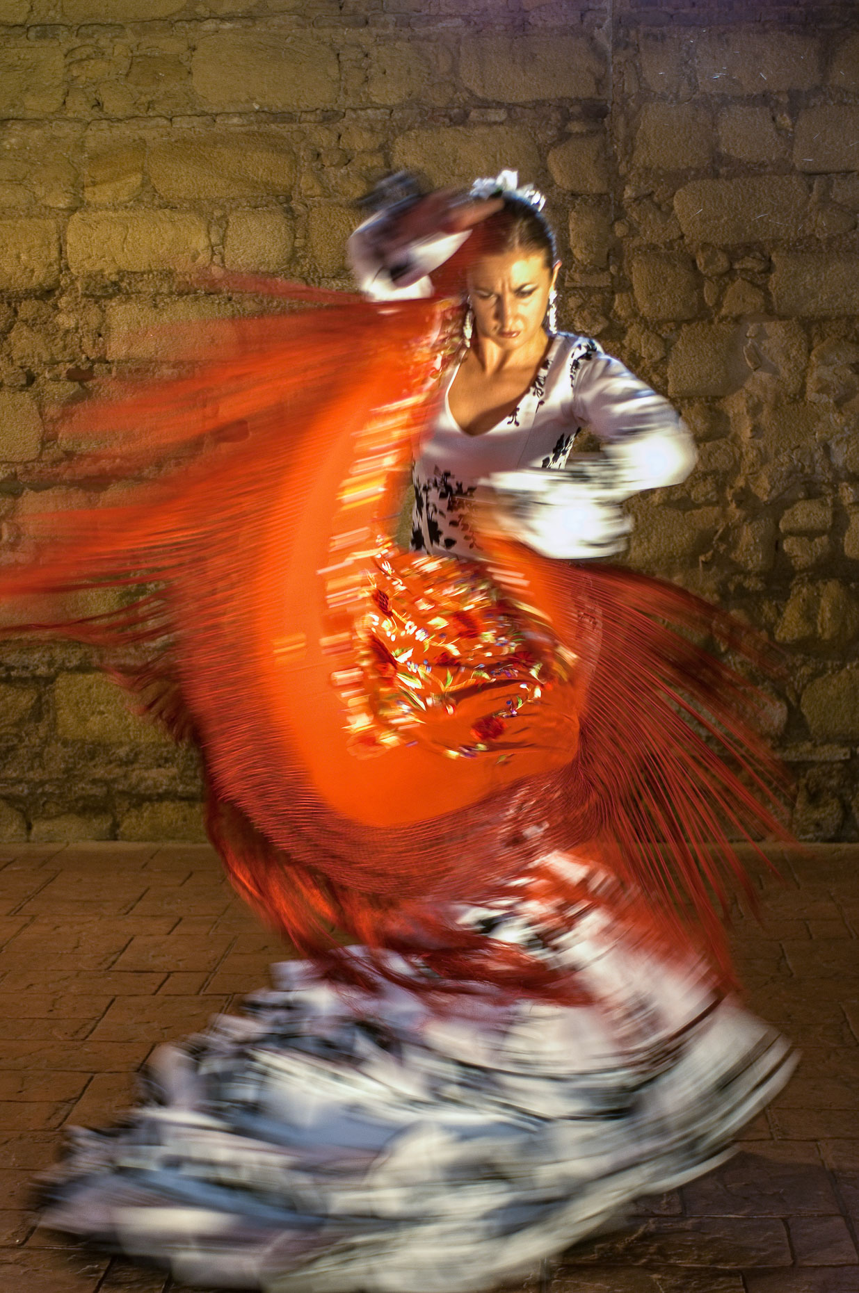 2008-3-1-Enless Vacation article-Travel-Flamenco 001